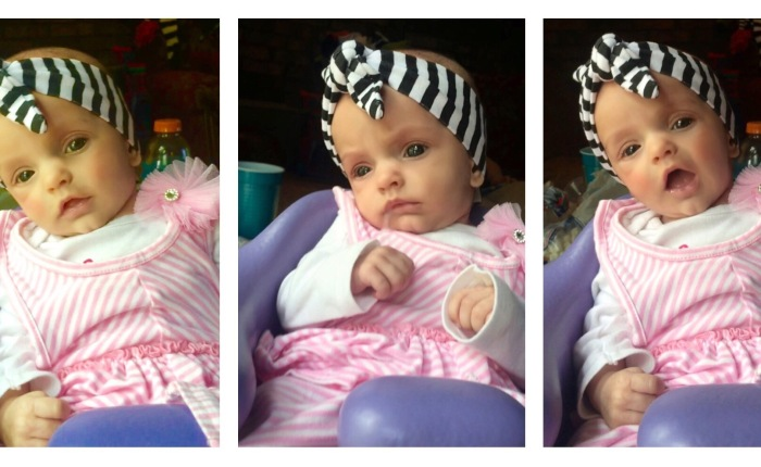 Rebekah update: Congenital Hypothyroidism