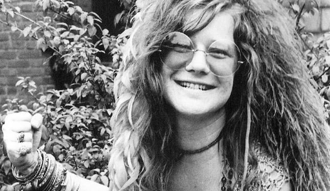 Janis on the fritz